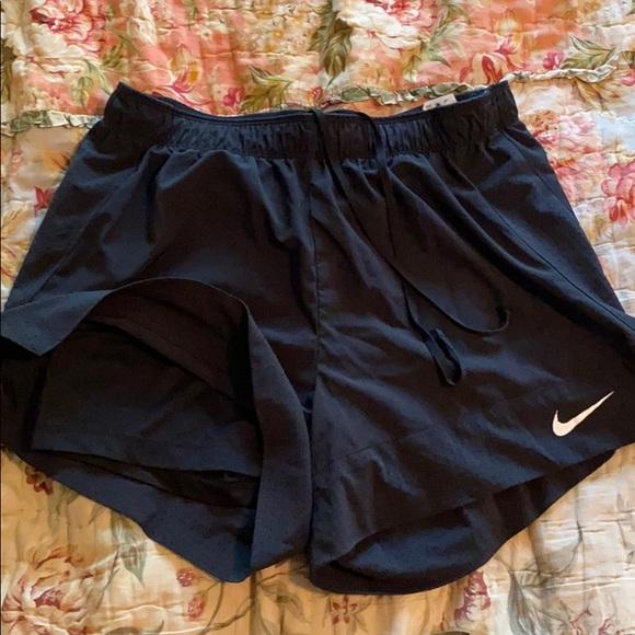 Nike Pants - Nike Shorts 2 in 1